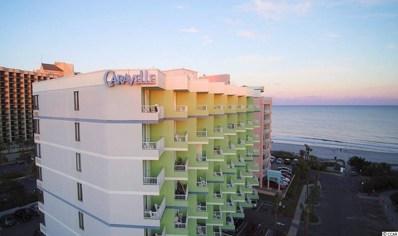 7000 N Ocean Blvd. UNIT 626, Myrtle Beach, SC 29572 - MLS#: 1800405