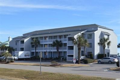 1806 N Ocean Boulevard UNIT 304B, North Myrtle Beach, SC 29582 - MLS#: 1800501