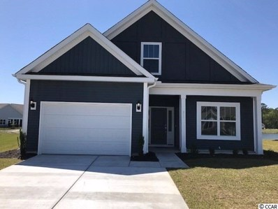 917 Witherbee Way, Little River, SC 29566 - MLS#: 1800623