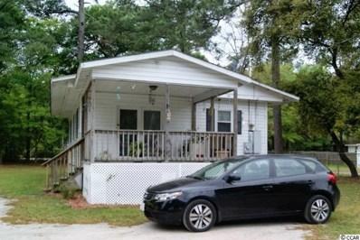 3880 Mineola Ave., Little River, SC 29566 - MLS#: 1800650