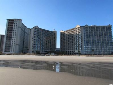 4800 S Ocean Blvd. UNIT 403, North Myrtle Beach, SC 29582 - MLS#: 1800751