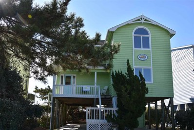 581 Ocean Blvd West, Holden Beach, NC 28462 - MLS#: 1800871