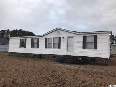 3838 Stern Dr, Conway, SC 29526 - MLS#: 1800955