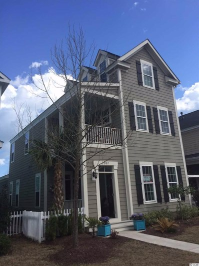 762 Murray Avenue, Myrtle Beach, SC 29577 - MLS#: 1800963