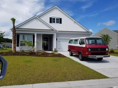 5800 Oakbury Court, Myrtle Beach, SC 29579 - MLS#: 1800965