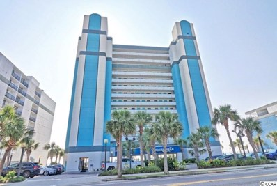 2300 N Ocean Blvd #1039-1040 UNIT 1039-10>, Myrtle Beach, SC 29577 - MLS#: 1801063