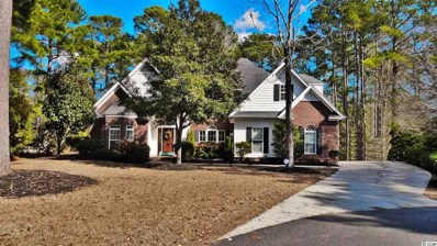 1290 Strathmill Court, Myrtle Beach, SC 29575 - MLS#: 1801118