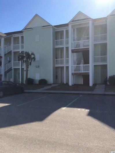 110 Fountain Pointe Ln. UNIT 202, Myrtle Beach, SC 29579 - MLS#: 1801246