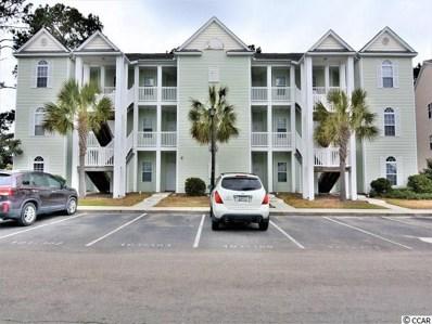 101 Fountain Point UNIT 304, Myrtle Beach, SC 29579 - MLS#: 1801408