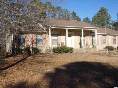 44 Plantation Rd., Myrtle Beach, SC 29588 - MLS#: 1801413