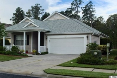467 Grand Cypress Way, Murrells Inlet, SC 29576 - MLS#: 1801504