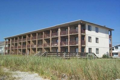 4406 N Ocean Blvd. UNIT D-1, North Myrtle Beach, SC 29582 - MLS#: 1801518