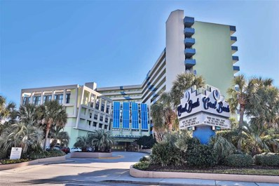 1105 S Ocean Blvd. UNIT 212, Myrtle Beach, SC 29577 - #: 1801522