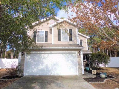 480 Dandelion Lane, Myrtle Beach, SC 29579 - MLS#: 1801677