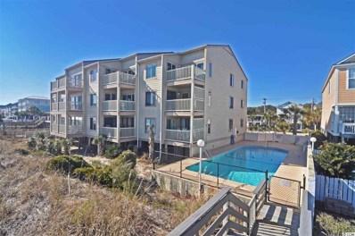 1511 N Ocean Boulevard UNIT 302, Surfside Beach, SC 29575 - MLS#: 1801717