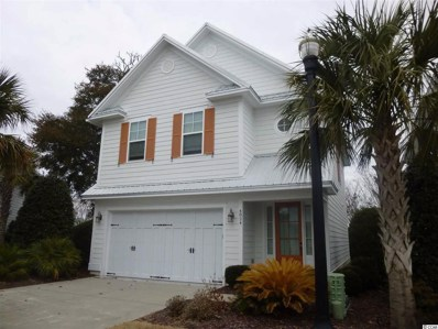 4824 Cantor Ct., North Myrtle Beach, SC 29582 - MLS#: 1801816