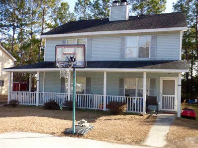 210 Plantation Rd, Myrtle Beach, SC 29588 - MLS#: 1801859
