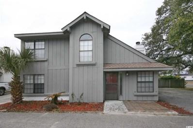 717 41st Ave. S, North Myrtle Beach, SC 29582 - MLS#: 1801953
