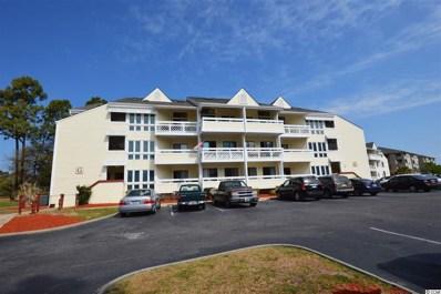 1100 Possum Trot Rd UNIT G-324, North Myrtle Beach, SC 29582 - MLS#: 1801957