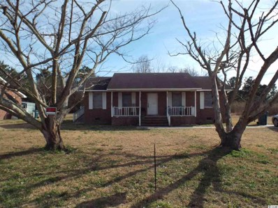 207 Martin Luther King Drive, Marion, SC 29571 - MLS#: 1802012