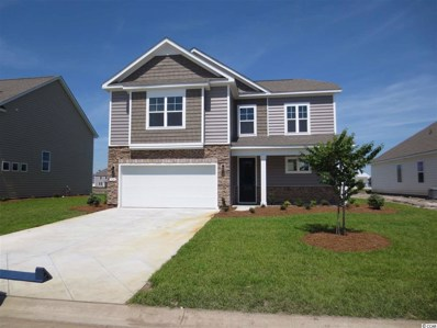 5120 Stockyard Loop, Myrtle Beach, SC 29588 - MLS#: 1802032