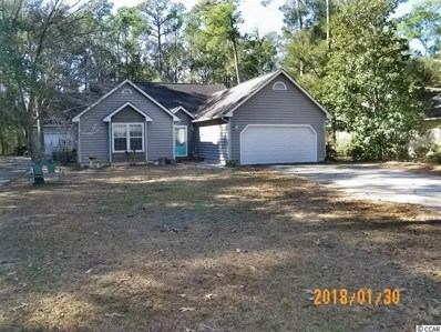 4440 Live Oak Dr., Little River, SC 29566 - MLS#: 1802035