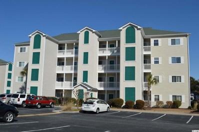 1100 Commons Blvd UNIT 703, Myrtle Beach, SC 29572 - MLS#: 1802079