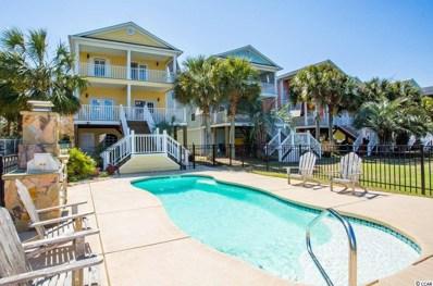 1335 Hidden Harbor Rd., Myrtle Beach, SC 29577 - MLS#: 1802263