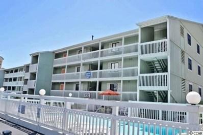 807 S Ocean Blvd UNIT D3, North Myrtle Beach, SC 29582 - MLS#: 1802534