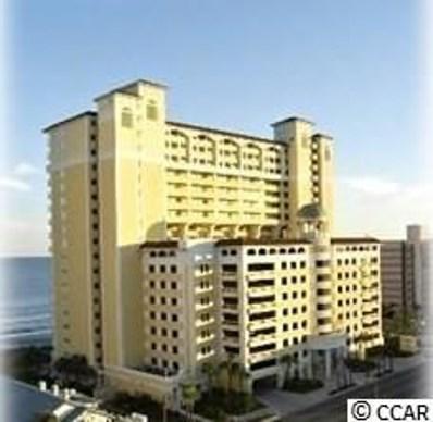 2000 N Ocean Blvd. UNIT 1412, Myrtle Beach, SC 29577 - MLS#: 1802588