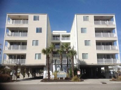 4604 S Ocean Boulevard UNIT 1A, North Myrtle Beach, SC 29582 - MLS#: 1802634