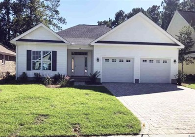 104 Turtle Creek Dr., Pawleys Island, SC 29585 - MLS#: 1802646