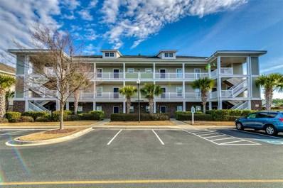 6253 Catalina Dr. UNIT 0113, North Myrtle Beach, SC 29582 - MLS#: 1802758