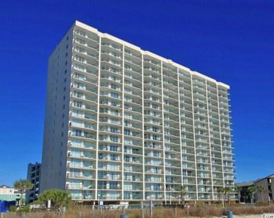 102 N Ocean Boulevard UNIT 1308, North Myrtle Beach, SC 28582 - MLS#: 1802780