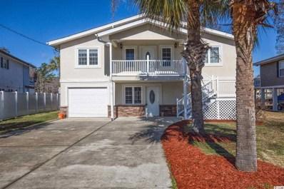 5890 Rosewood Dr., Myrtle Beach, SC 29588 - MLS#: 1802900