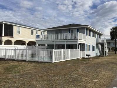 4607 Lake Drive, North Myrtle Beach, SC 29582 - MLS#: 1802914