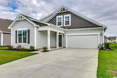 608 Ginger Lily Way, Little River, SC 29566 - MLS#: 1802930