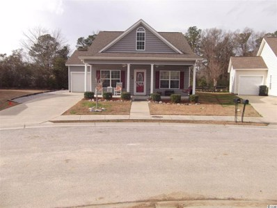 1510 Stilley Circle, Conway, SC 29526 - MLS#: 1802989