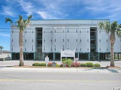 3607 S Ocean Blvd UNIT 205, North Myrtle Beach, SC 29582 - MLS#: 1803023