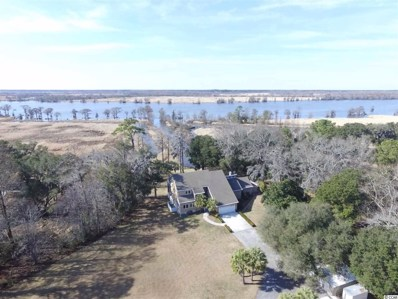 605 River Oaks Circle, Pawleys Island, SC 29585 - MLS#: 1803029