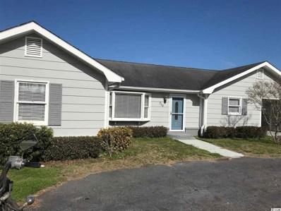 716 Plantation Dr., Myrtle Beach, SC 29575 - MLS#: 1803035