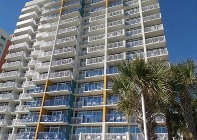 1700 N Ocean Blvd UNIT 653, Myrtle Beach, SC 29577 - MLS#: 1803050