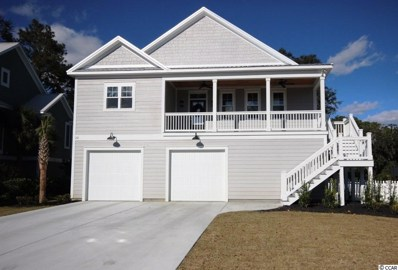 22 Cottage Dr., Murrells Inlet, SC 29576 - MLS#: 1803148