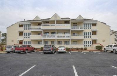 1100 Possum Trot Road UNIT G-115, North Myrtle Beach, SC 29582 - MLS#: 1803194