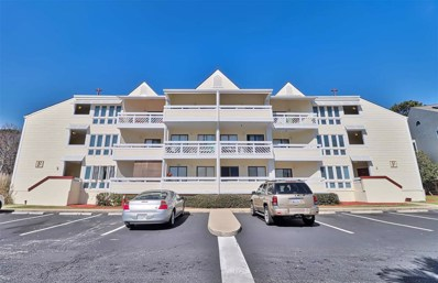 1100 Possum Trot Rd UNIT F-316, North Myrtle Beach, SC 29582 - MLS#: 1803355
