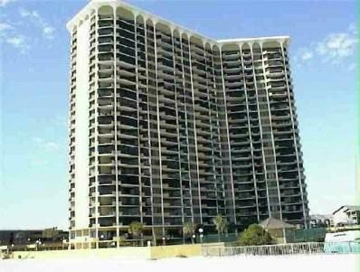 9650 Shore Dr. UNIT Unit 105, Myrtle Beach, SC 29572 - #: 1803361