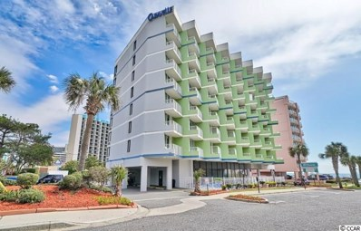 7000 N Ocean Blvd #330 UNIT 330, Myrtle Beach, SC 29572 - MLS#: 1803692
