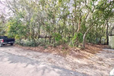 413 32nd Ave S, Atlantic Beach, SC 29582 - MLS#: 1803736