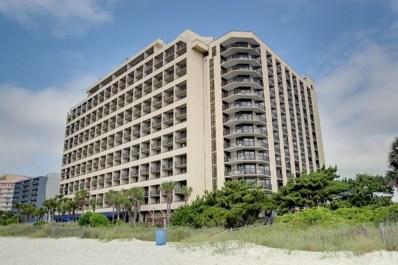 7100 N Ocean Blvd. UNIT 225, Myrtle Beach, SC 29572 - MLS#: 1803740