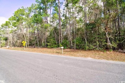 Lot 15-16  Vereen Ave, Longs, SC 29568 - MLS#: 1803748